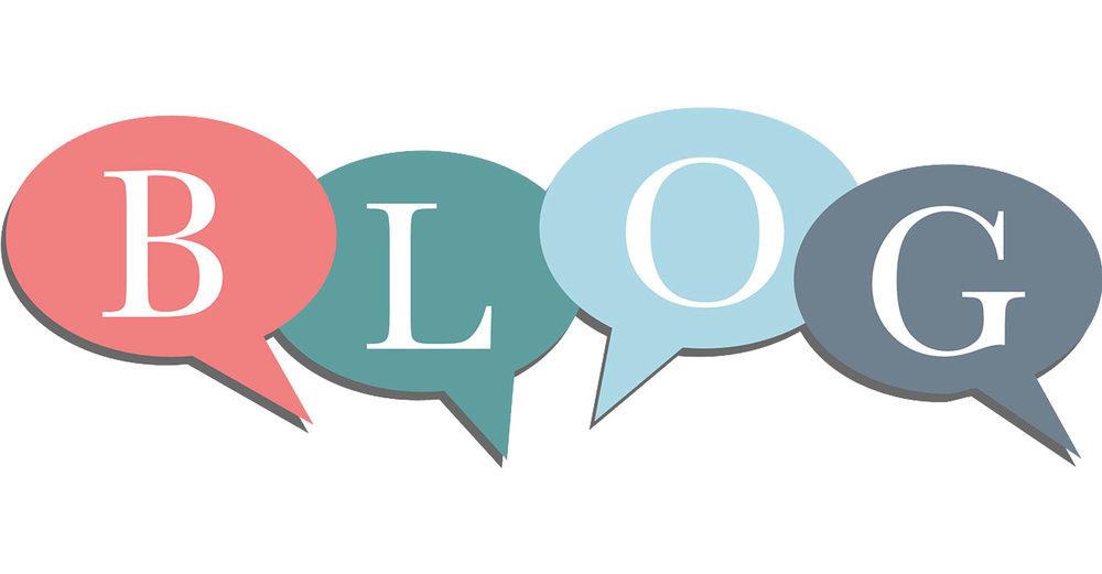 Copywriting: Blogs & Web Copy