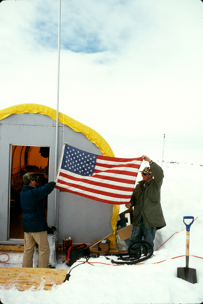 012_©1989_Raising American Flag.jpg