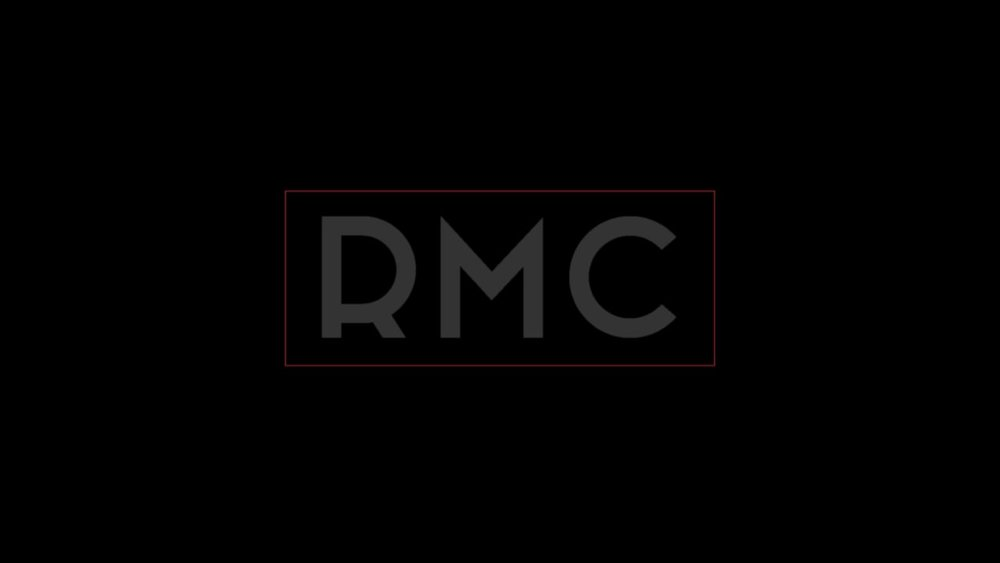 RMC Animation Reel