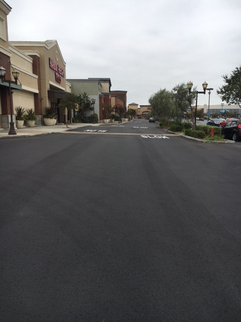 Downey Asphalt Repairs