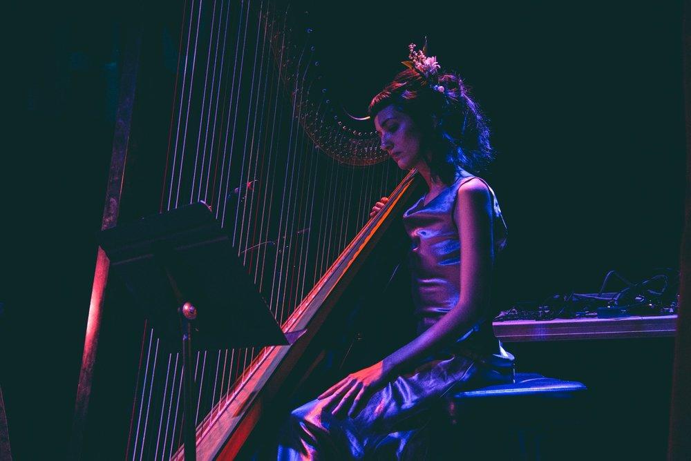Marilu Donovan -- Photo by Julia Drummond