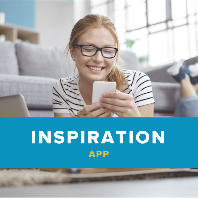 Advice-Coach-Inspiration-App