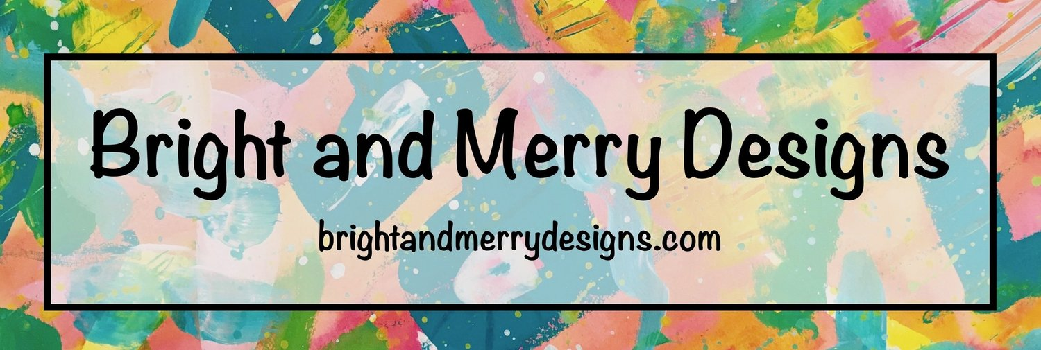 Bright and Merry Designs