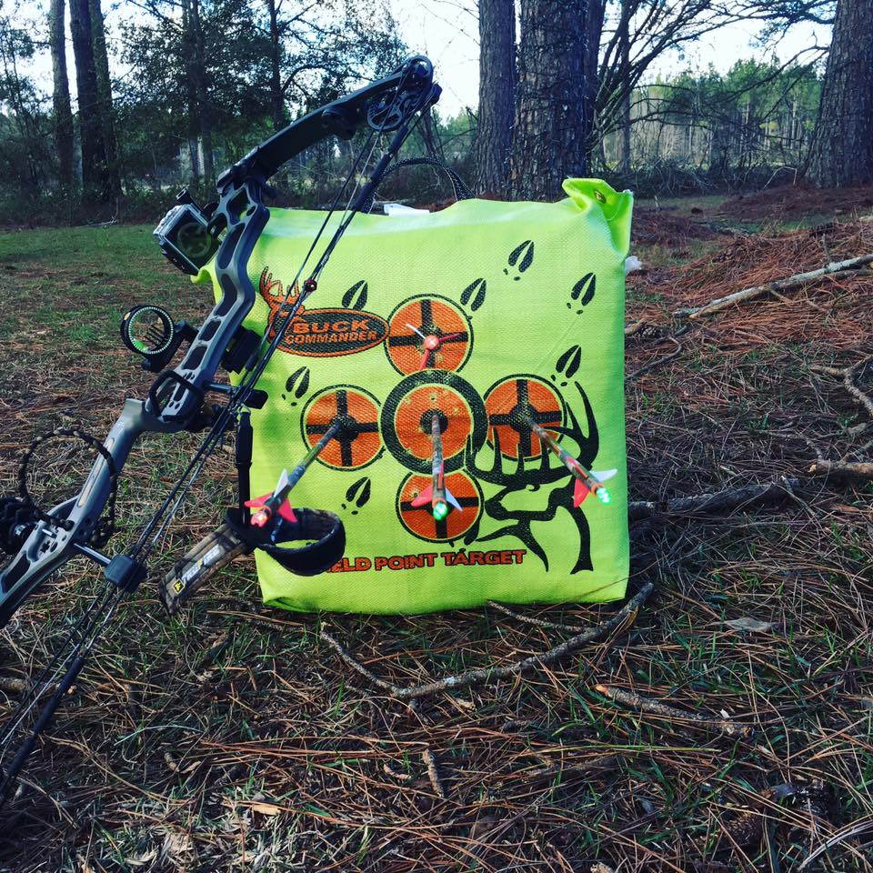 The Precision Post greatly increases your shot accuracy almost instantly.