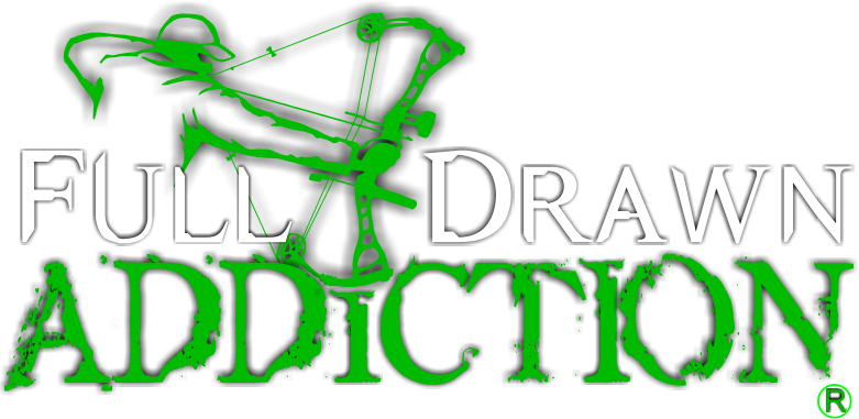 Full Drawn Addiction Archery Shop