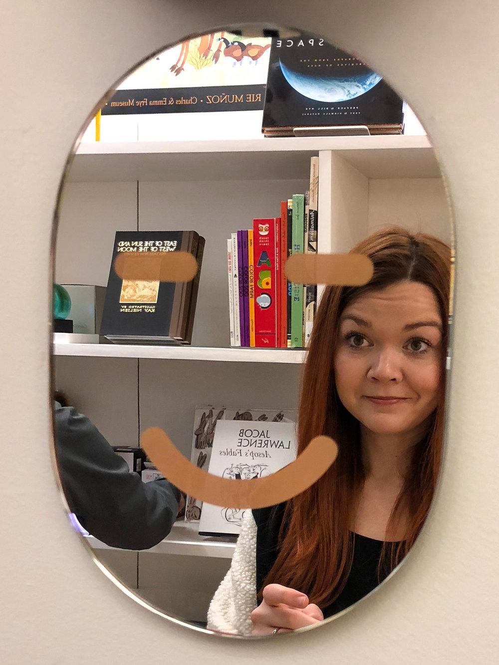 Do I need this mirror?