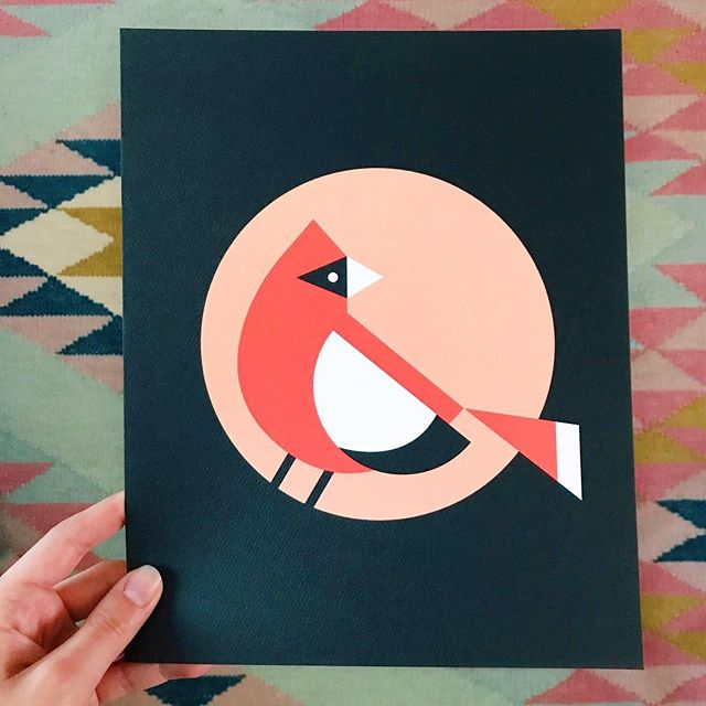 It's grey outside where I am, which seems like the perfect opportunity for a PRINT SALE! All prints are 30% off until the end of this month, including original block prints. Add some art to your space! ✨ . . . . . #etsysales #minimalist #papercraft #charleyharper #psimadethis