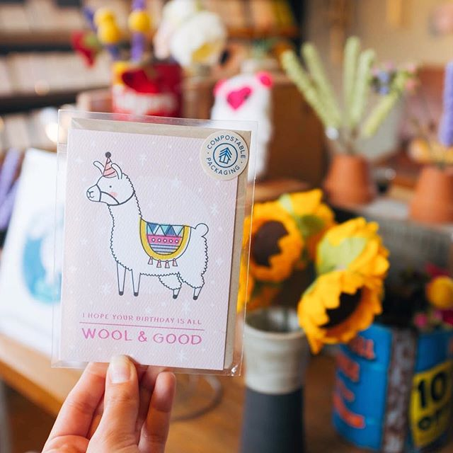 Hey Denton! My favorite local shop is having a sidewalk sale today (but don't worry, it's actually indoors)! Go find heavily discounted handmade things until 6pm at @dimehandmade! Lots of seconds enamel pins, really amazing overstock, ceramics with teeny imperfections (like I couldn't find most of them) and all kinds of good stuff. ✨