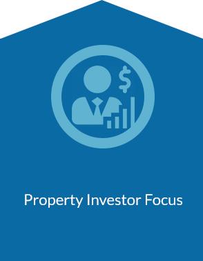 Property Investor Focus