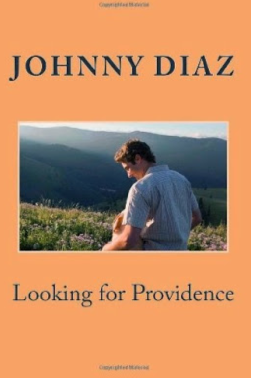 Looking for Providence, by Johnny Diaz