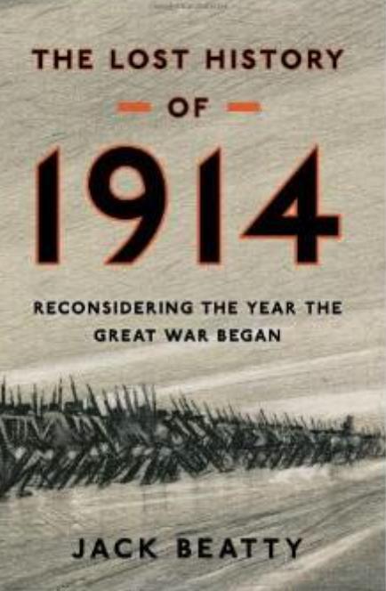 beatty:1914