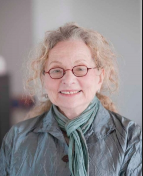 Poet Barbara Helfgott Hyatt will teach a free workshop at the South End library starting April 25.