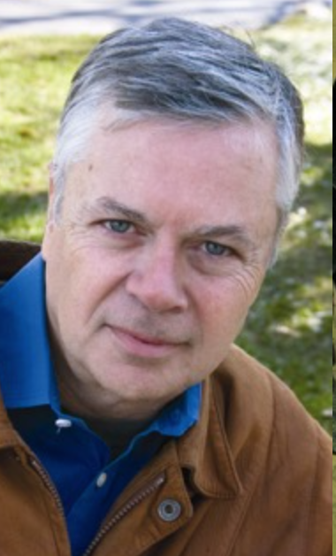 Foreign policy journalist Steve Kinzer