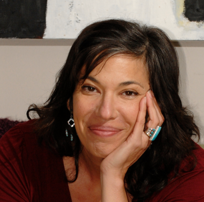 Melinda Lopez, prize-winning actress and Playwright, Who