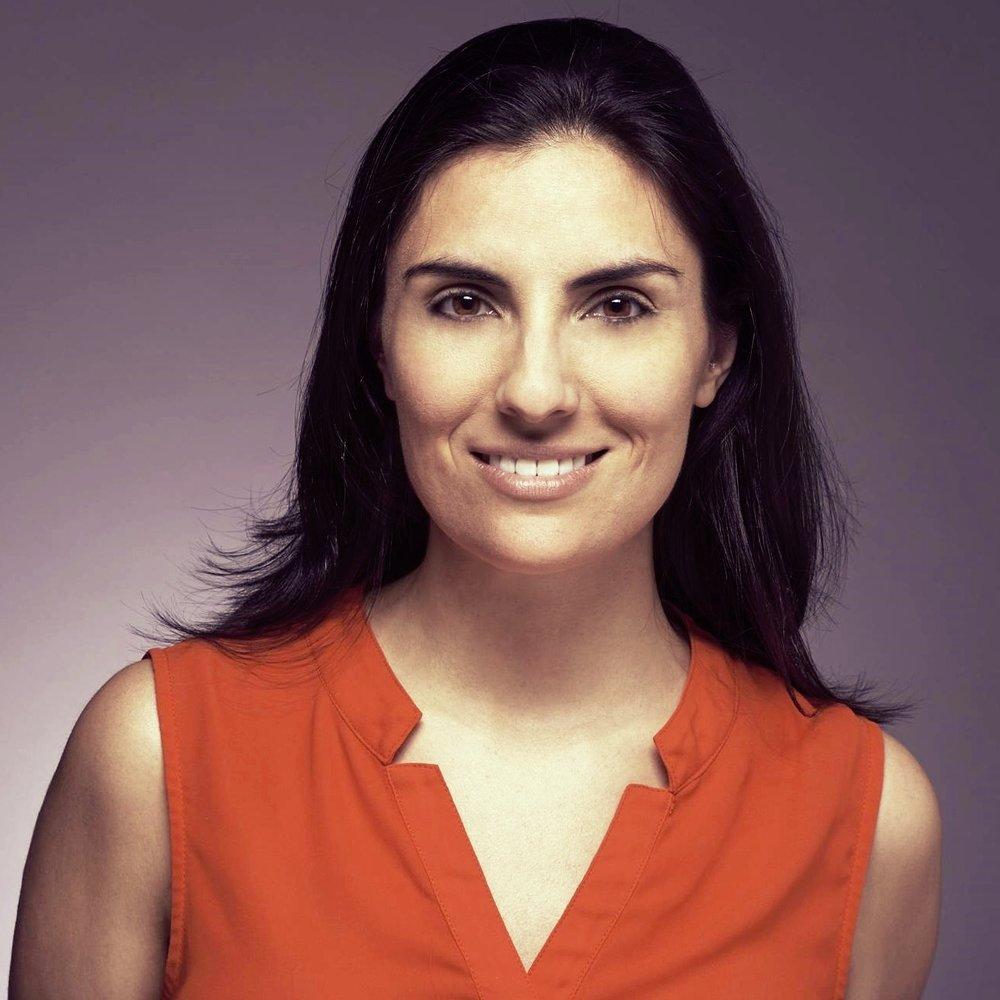 SOPHIA BOCCARD   Digital Marketing Strategist