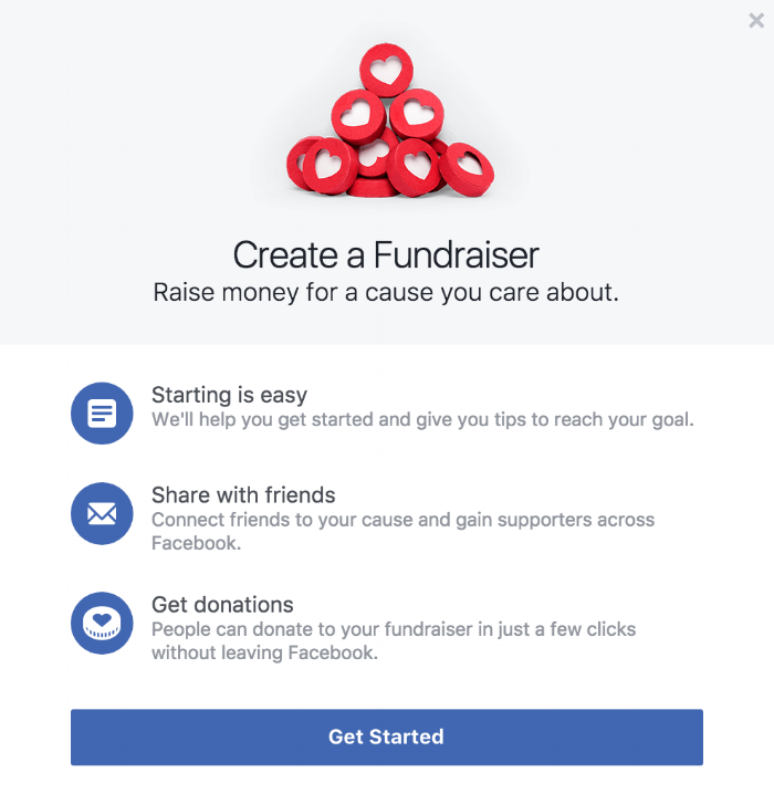 Facebook Fundraiser Screenshot.png