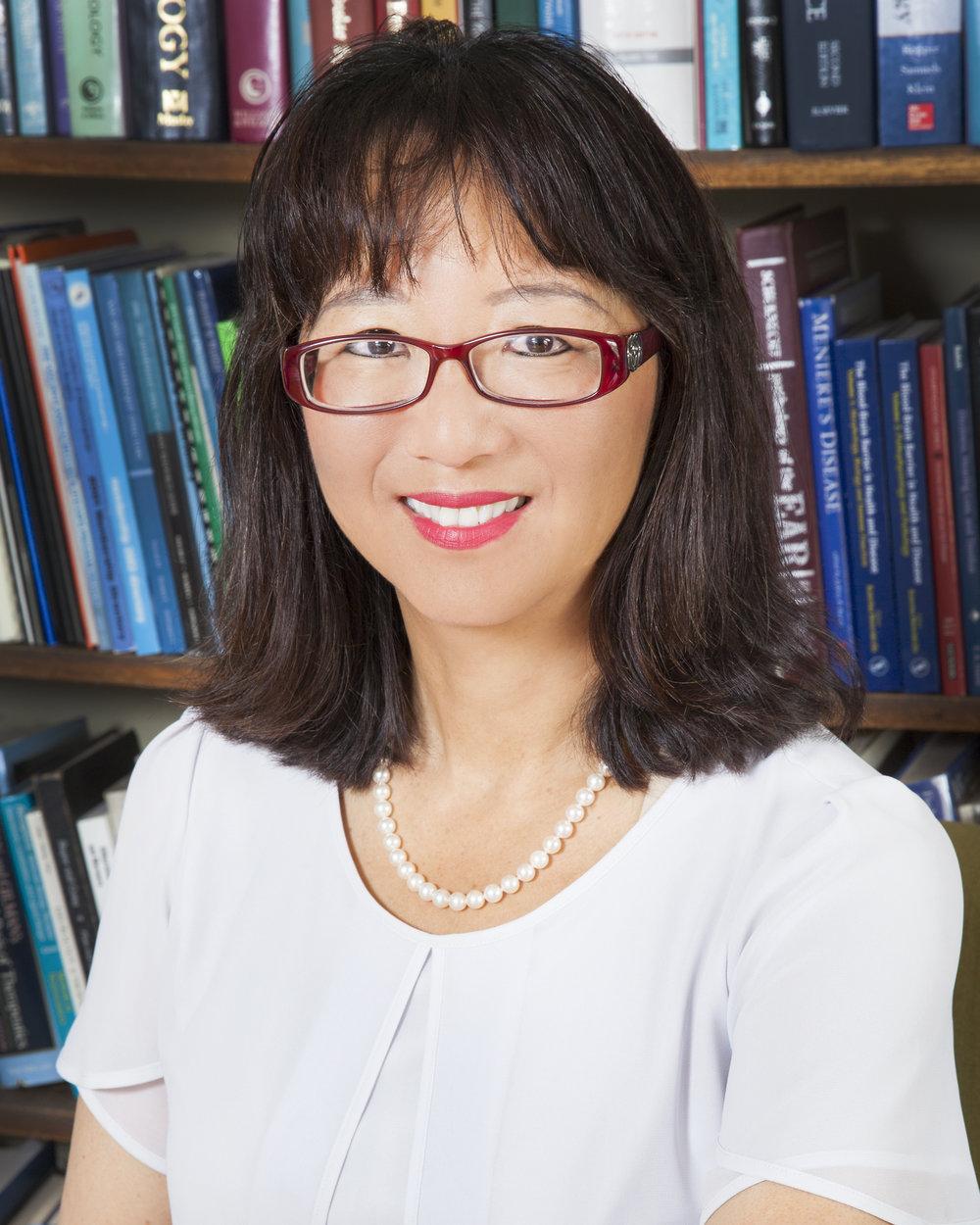 Gail Ishiyama, M.D.