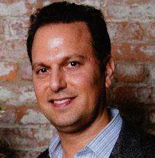 ROBERT BOUCAI -  TREASURER   Principal, Newbrook Capital Advisors LP