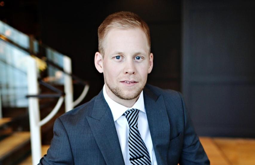 Caleb De Vries