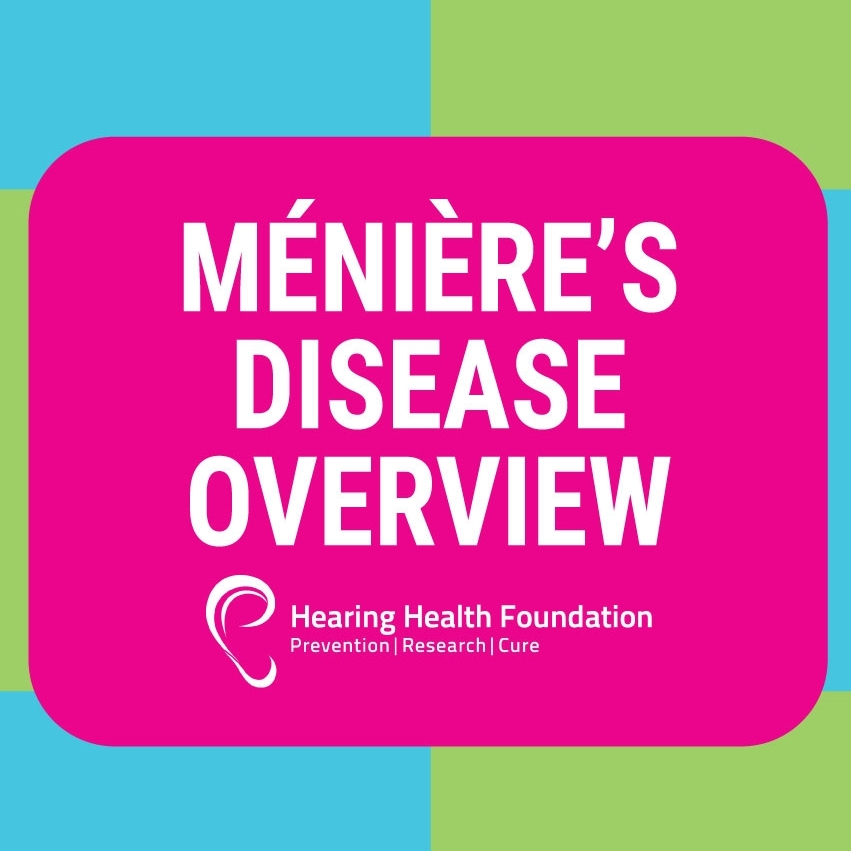 More statistics on   Ménière's disease  : click to enlarge