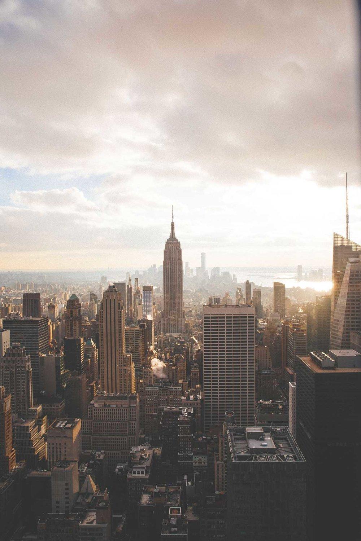 New York Women's Retreat