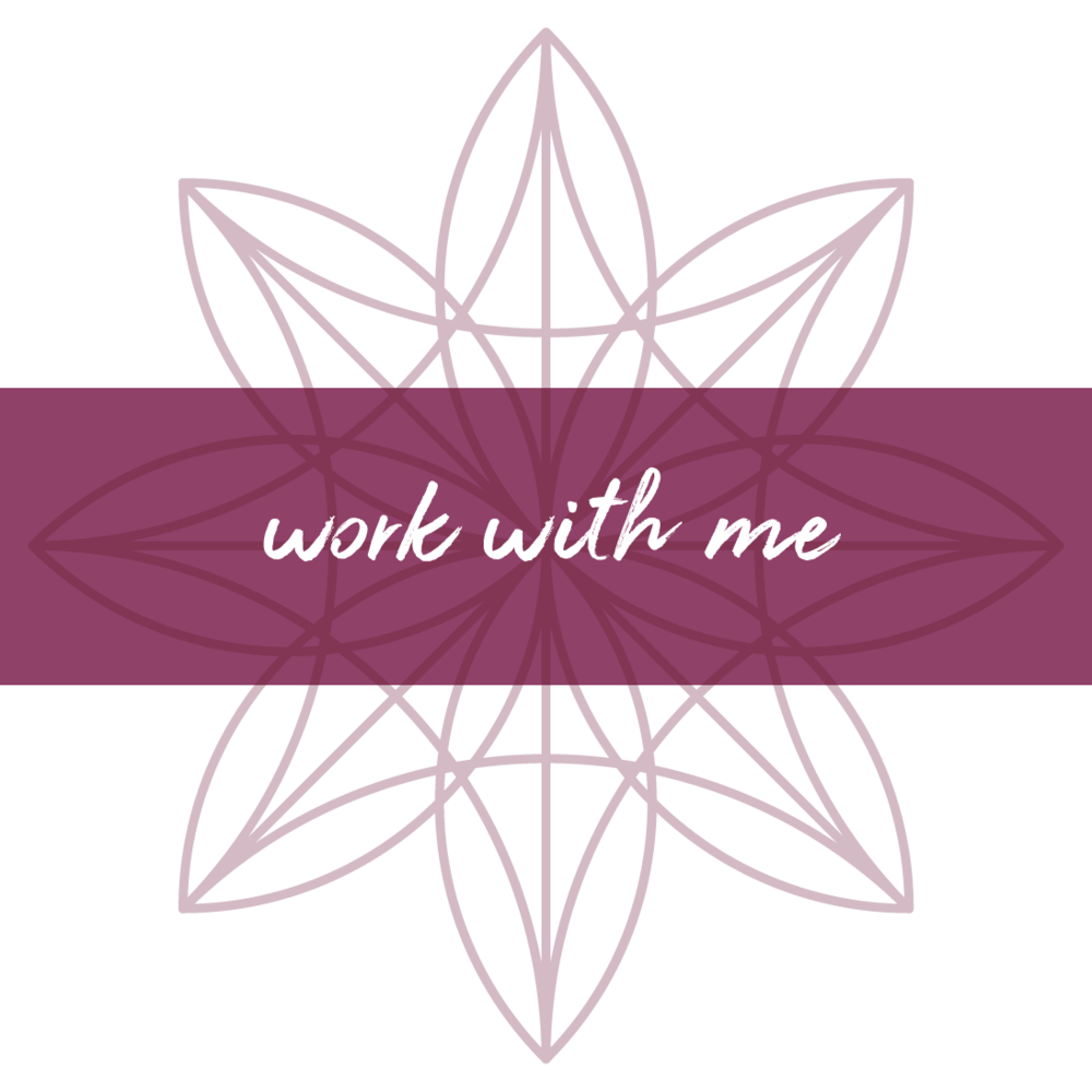 Work With Marin Sacred Feminine Coaching