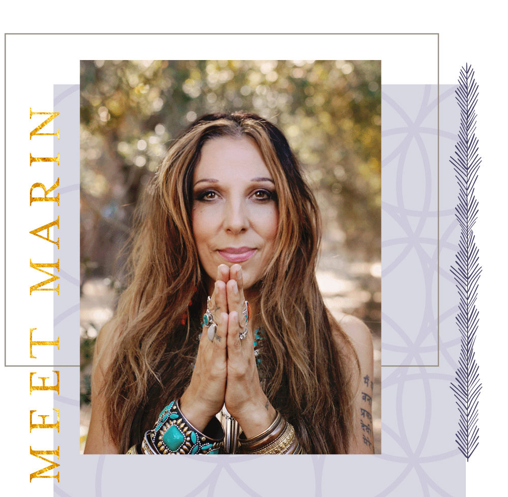 Meet Marin Bach-Antonson of Priestess Rising