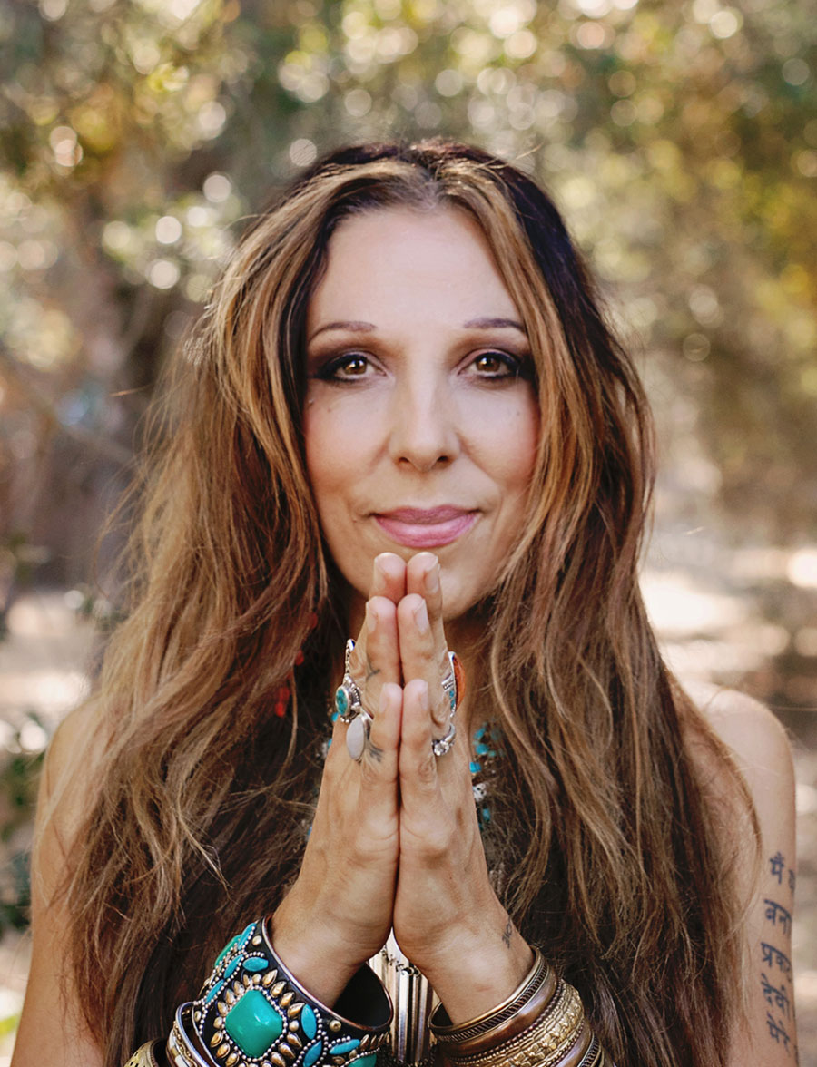 Sacred Feminine Coaching Goddess