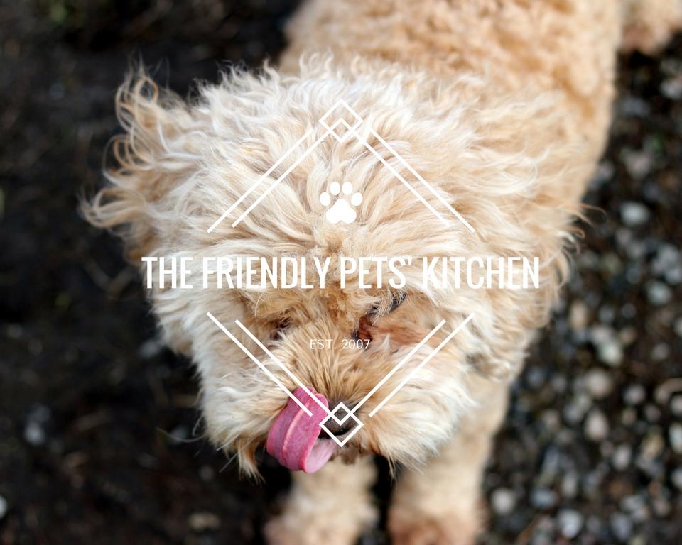 The Friendly Pets' Kitchen - logo.jpg