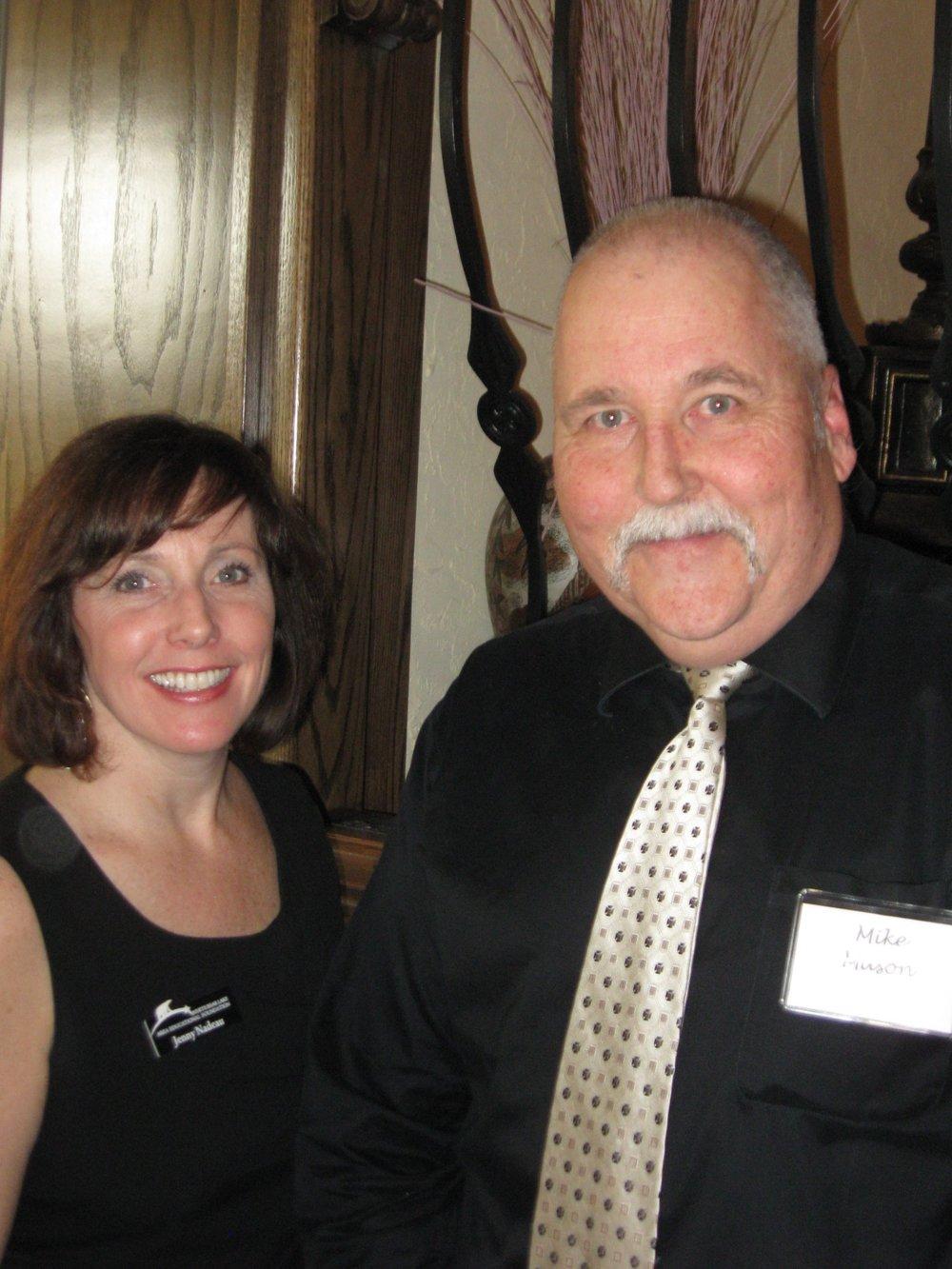 Jenny Nadeau and Mike Mason.jpg