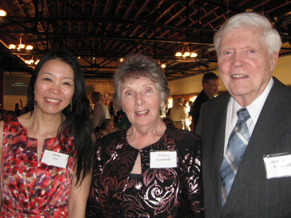 Shen Fei, Shirley and George Kimball.jpg