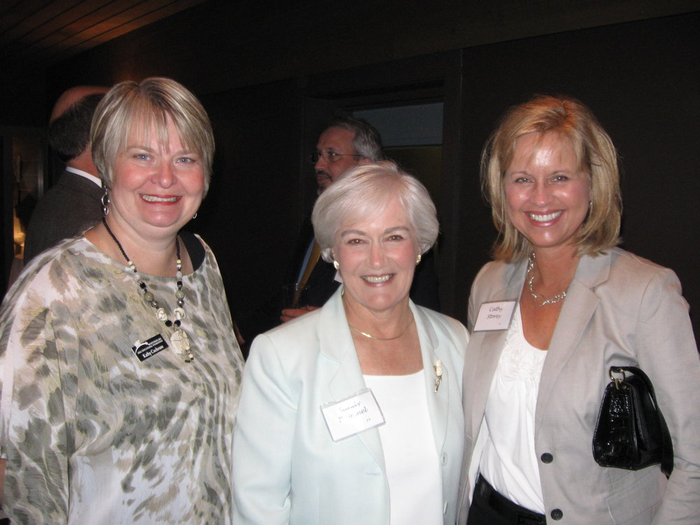 Kathy Cochrane, Sandy Rummel, Cathy Storey.JPG