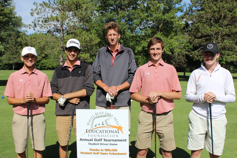 2017 GOLF TOURNAMENT -
