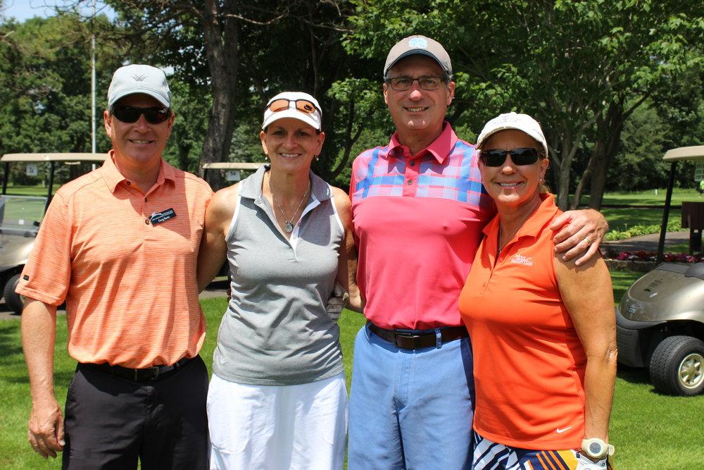 Greg Bartz, Sandy Bartz, John Channon, Lisa Channon.jpg