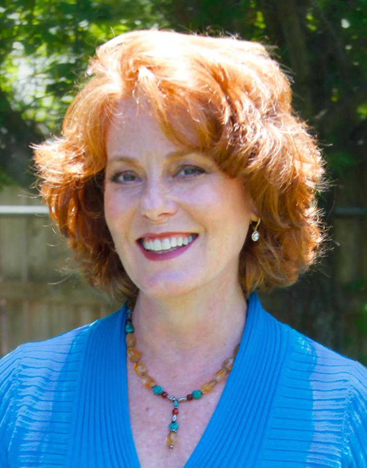 Susan Burrell