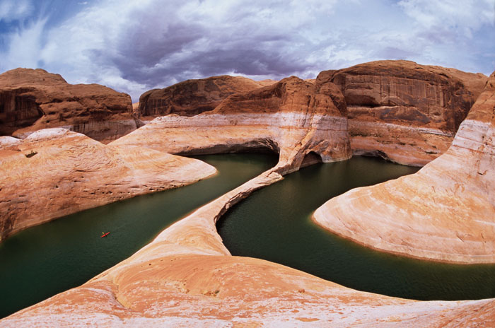 Resurrection of Glen Canyon -