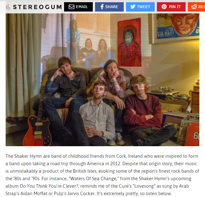 LINK: http://www.stereogum.com/1868580/the-shaker-hymn-waters-of-sea-change-stereogum-premiere/mp3s/
