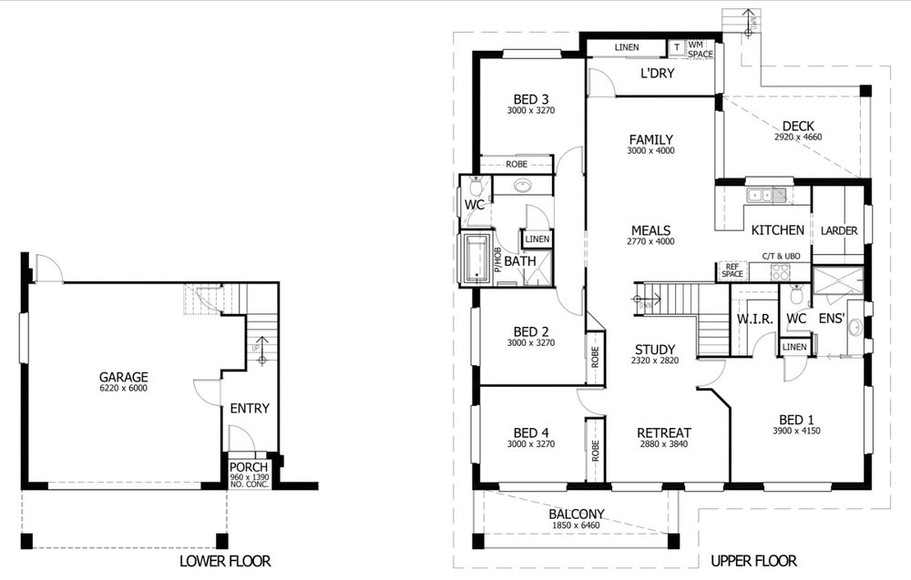 GALLERY 25 - FROM $309,990          .