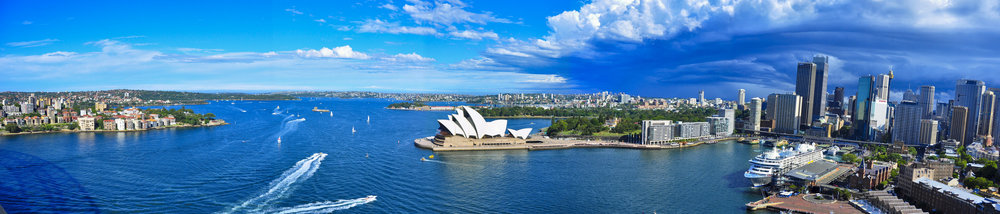 Two week study tour in Sydney, Australia