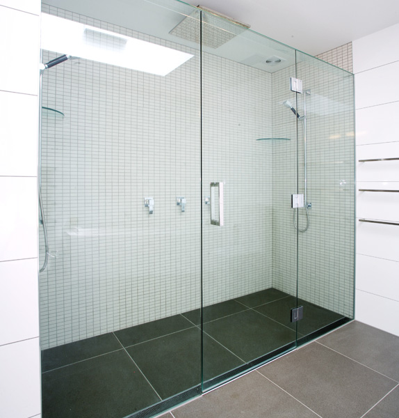 Selecting the Perfect Shower