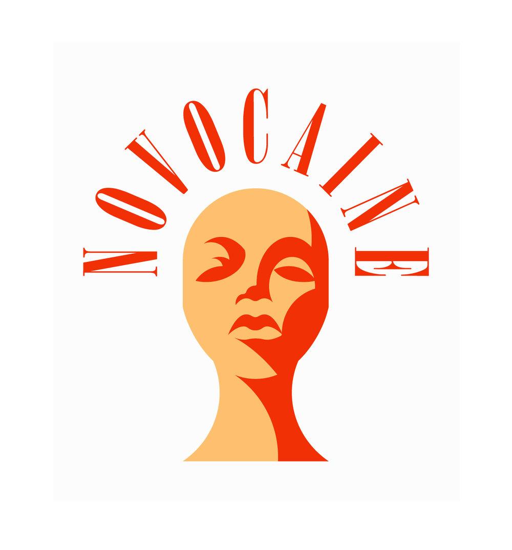 Novocaine Logo