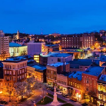 Did you know that since 2008, the value of all properties in downtown Macon has grown by over $150 million?