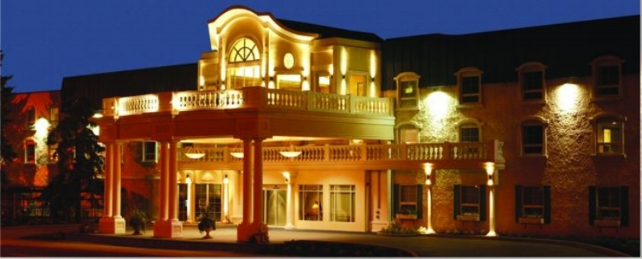 Chateau Louis Hotel and Conference Centre, 11727-Kingsway Ave NW, Edmonton, Alberta Inform reservations it is for the ASQ Edmonton Conference and receive special rates for October 12th and 13th, 2017. Single $111/night and double occupancy $123/night. Limited spaces available for this pricing and must be reserved before September 11th, 2017.