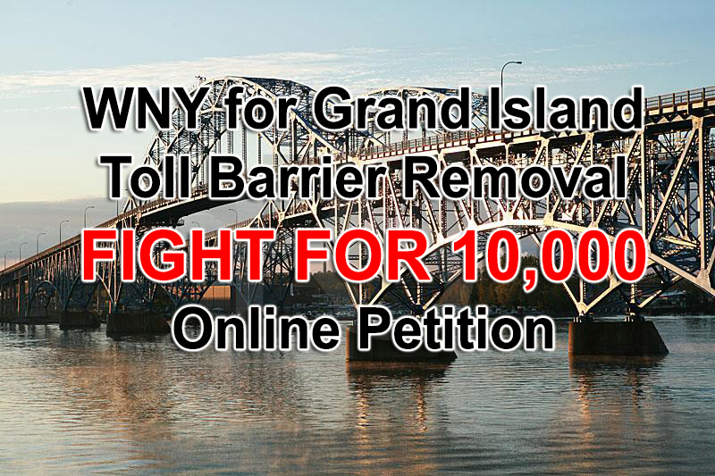 Click the picture above to be taken to our online petition page.