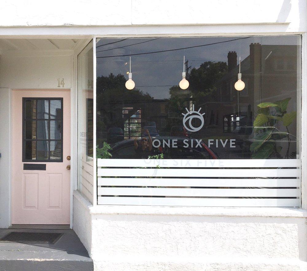 One Six Five Shop