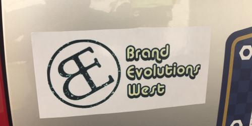 Brand EVOLUTIOns