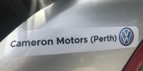 Cameron Motors