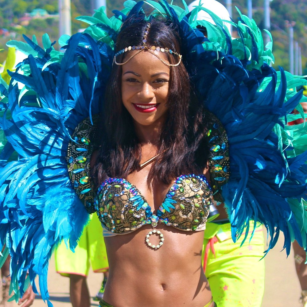 CN Traveler: What to Know About Trinidad &Tobago's Carnival -