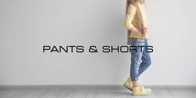Pants & Shorts - Kids.jpg
