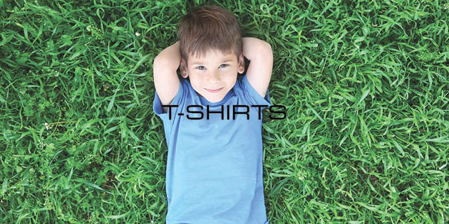T-Shirts - Kids.jpg
